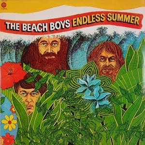 "THE BEACH BOYS ""Endless Summer"""