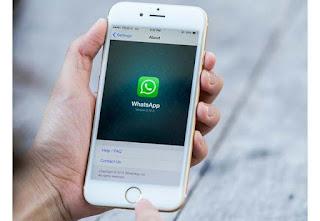 3 Cara Mengaktifkan Akun WhatsApp Tanpa Verifikasi Nomor HP