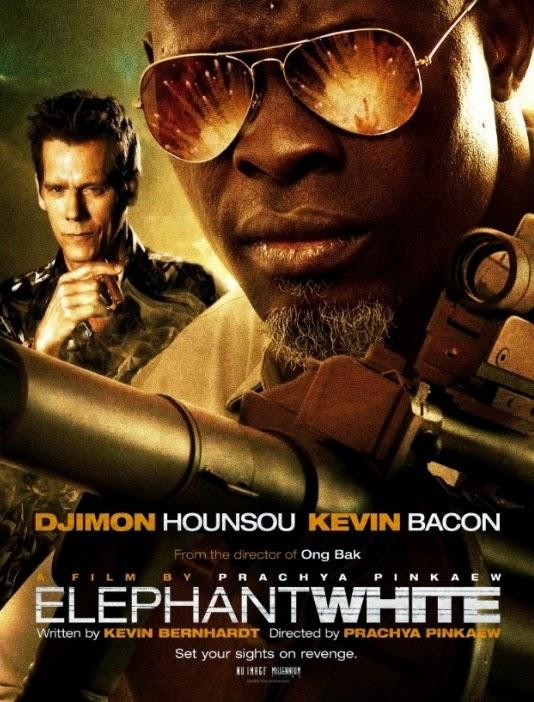 Elephant White ปมฆ่า ข้ามโลก [HD][พากย์ไทย]