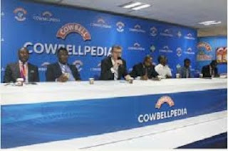 IDOWU, 13 YEAR OLD SHINES AT  2016  COWBELLPEDIA MATHEMATICS COMPETION