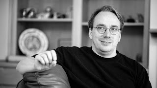 BIOGRAPHY LINUS BENEDICT TORVALDS, INVENTOR LINUX