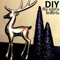 http://mademoizellestephanie.blogspot.ca/2015/12/diy-des-sapins-brillants.html