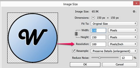 Cara meningkatkan kualitas foto di photoshop