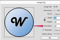 Cara Meningkatkan Kualitas Foto Menjadi HD di Photoshop / Online