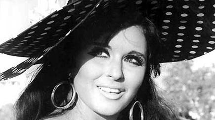 Top of the most beautiful Arab actresses of all time