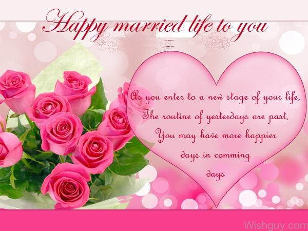 essay on happy married life Sex and marriage which will not only help them to live a happy married life but and life will be more meaningful, happy and married life can.