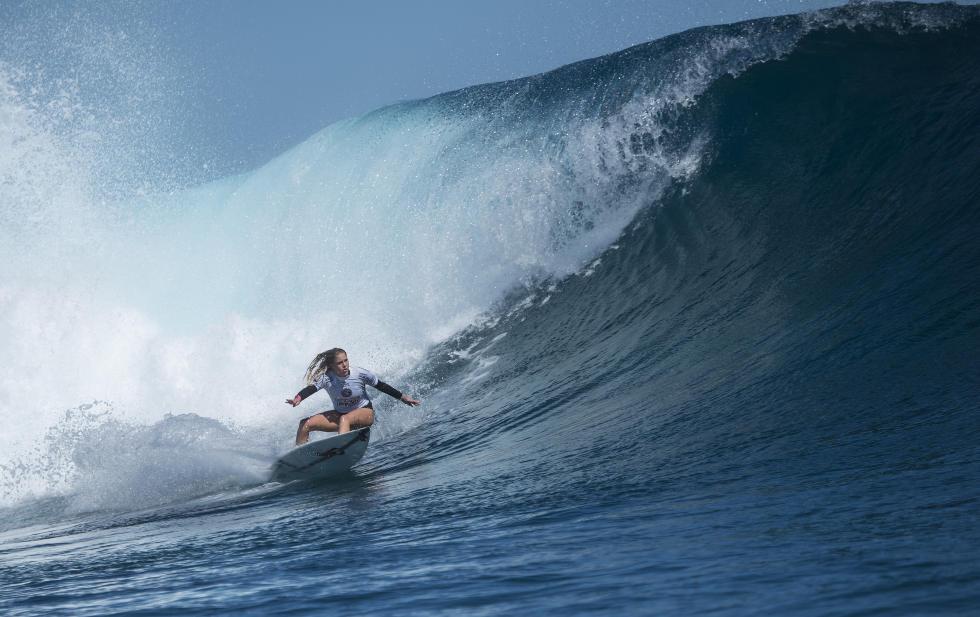 12 Laura Enever Fiji Womens Pro Fotos WSL  Stephen Robertson