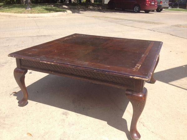 Thou Shall Craigslist: Friday, August 17, 2012