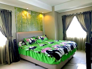 Sewa Apartemen Cosmo Terrace Jakarta Pusat