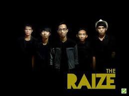 Download  Lagu The Raize