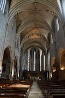 Villefranche de Rouergue. Col·legiata de Notre Dame