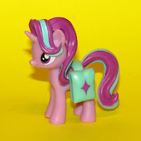 My Little Pony Starlight Glimmer with Saddlebag Egmont Magazine Figure