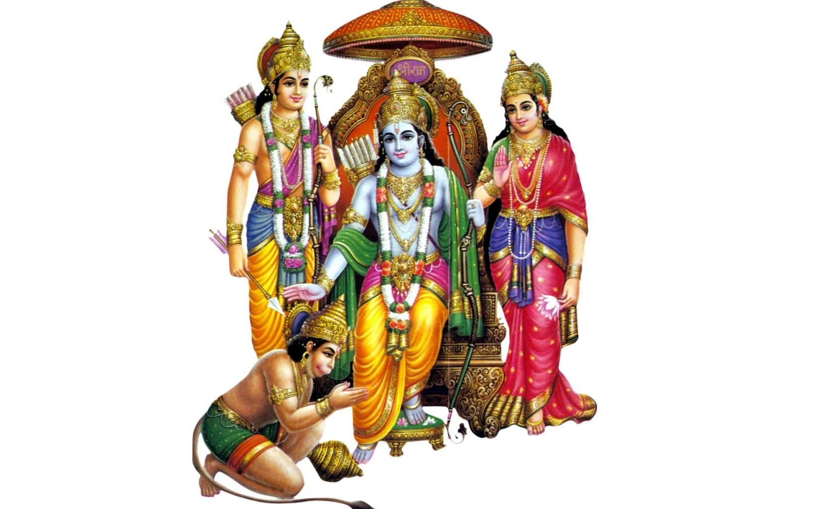 Sri Rama Navami Wishes Greetings In Telugu