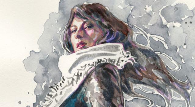 Jessica Jones: Afastada - Uma breve opinião