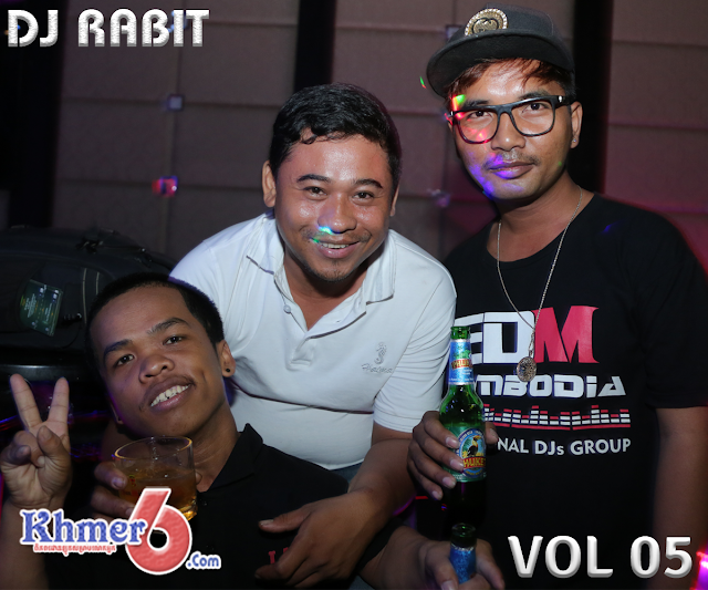 [Albub] DJ RABIT Vol 05