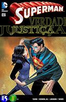Os Novos 52! Superman #42