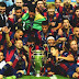 Champions League 2014–2015: o pentacampeonato do Barcelona