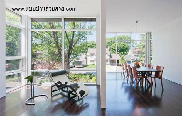 แบบบ้านสวยสวย บ้าน2 ชั้น