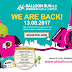 AK Balloon Run 4.0 | BALLOON Fun Run For The Entire Family At Avenue K, Kuala Lumpur!