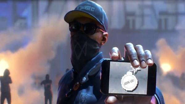 Os hackers deWatch Dogs 2 que protagonizam o jogo da Ubisoft se apresentam em um novo trailer da sequência.