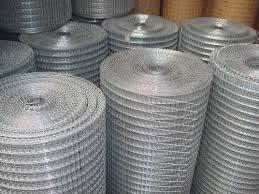 Produksi Kawat Loket Stainless Dan Galvanized | KAWAT LOKET GALVANIS / WIREMESH GALVANIS