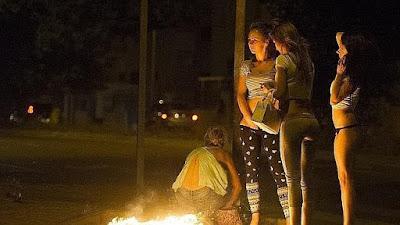 prostitutas en el centro de madrid mujere prosti