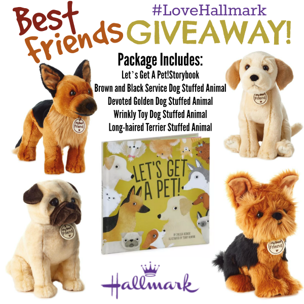 The Mommy Island Hallmark Encourages Pet Adoption With New Best