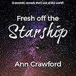 #AuthorInterview with Ann Crawford @ann_crawford1