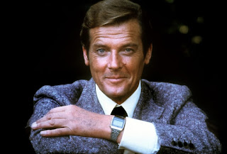 James Bond actor Sir Roger Moore dead