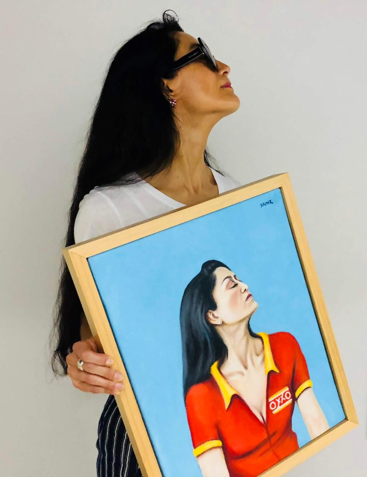 De Frida Kahlo a Britney Spears: platicamos con Avelina Lésper ...