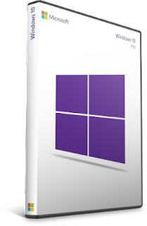 Microsoft Windows 10 Enterprise 1511 Build 10586 Abril - 2016