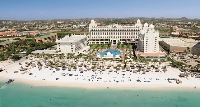 Travel 2 The Caribbean Blog Riu Palace Aruba Reopens
