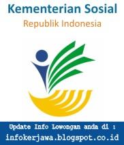 Lowongan Kerja Kementerian Sosial (Kemensos)