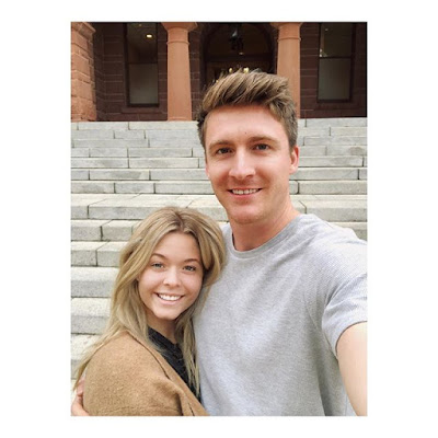 Sasha Pieterse and fiance Hudson Sheaffer get marriage license for upcoming wedding