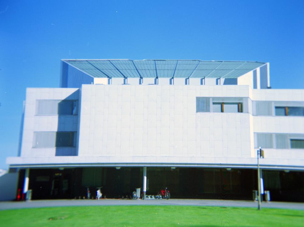 Stelkopp 2.0: Architektur in Helsinki - VIII: Übriges