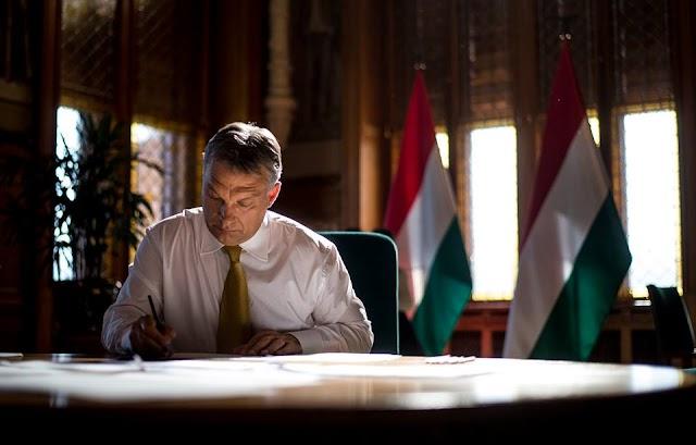 """Dzurinda-Orbán levélváltás: az erős Európa, a szubszidiaritás, a decentralizáció """"zene a magyarok füleinek"""""""