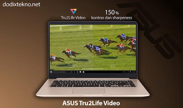 Asus Tru2Life for VivoBook S15 S510UQ