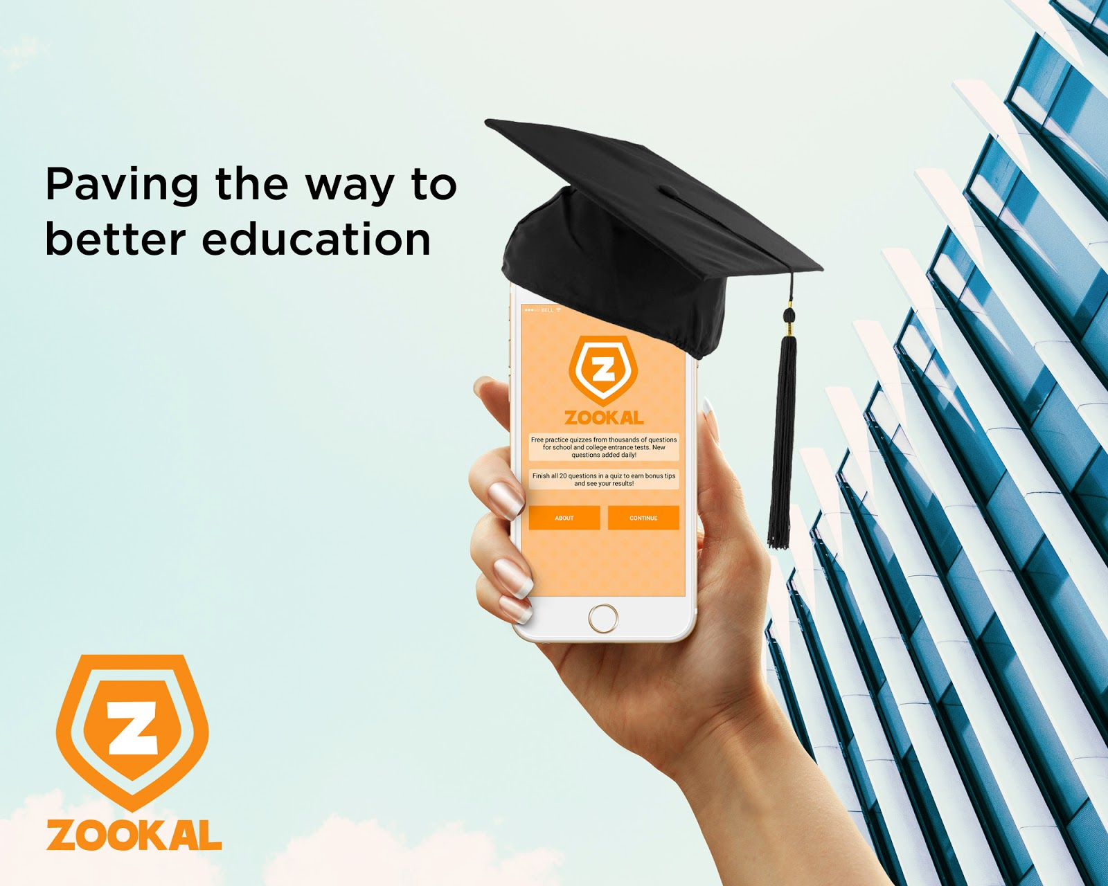 Zookal Education App