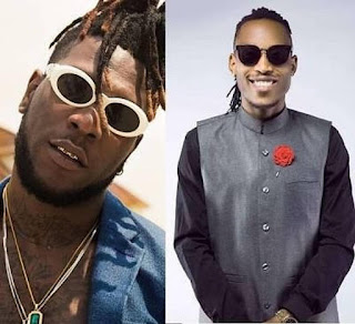 Mr 2Kay finally throws in the towel and begs his nemesis