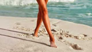 Top 10 Beneficios para la salud de ciminar sobre la arena