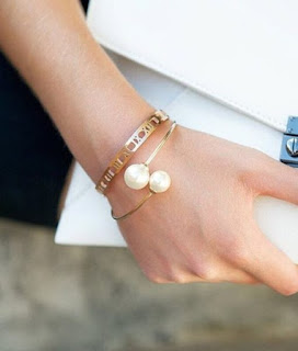 Bracelets tendance hiver