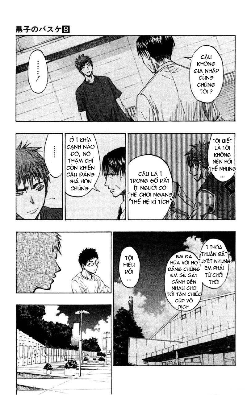 Kuroko No Basket chap 063 trang 5