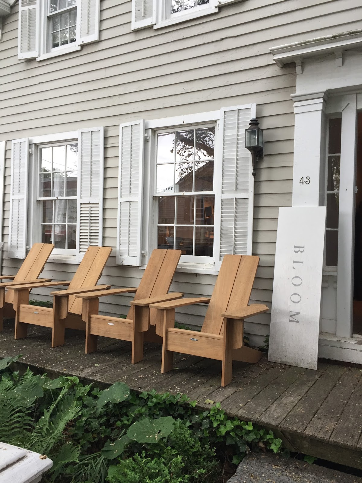 Sag Harbor House By P T Interiors With Images: LA DOLFINA: Favorite Sag Harbor Shop