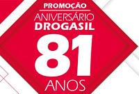 Participar Promoção Drogasil 2016