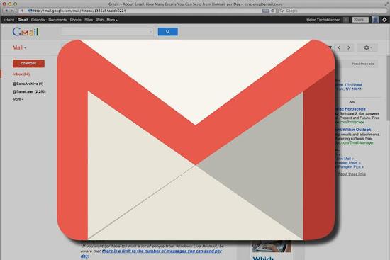 cara membuat email gmail terbaru2019