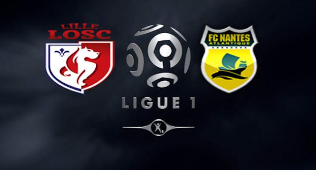 Prediksi Lille vs Nantes