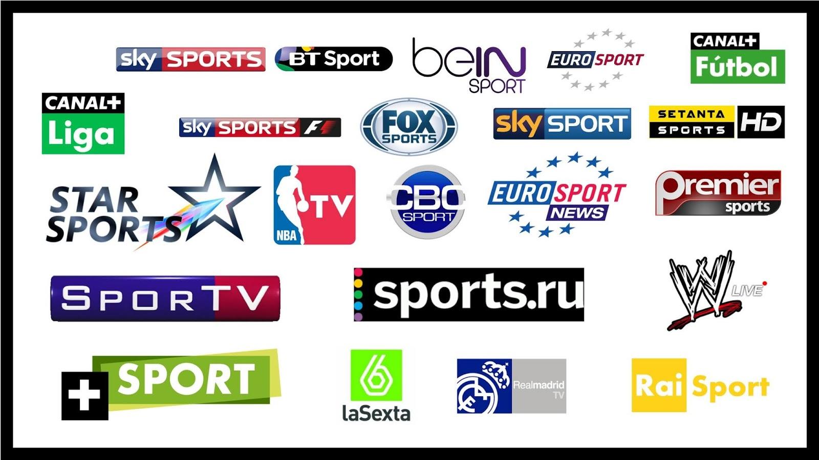 All Sports Channel Apps   Your Blog Description