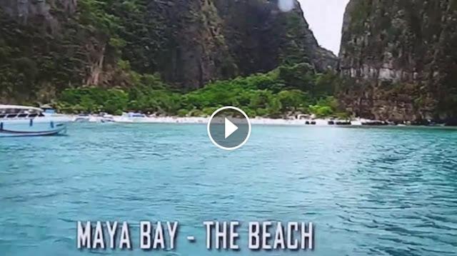 Maya Bay - Phuket Island Thailand Must See