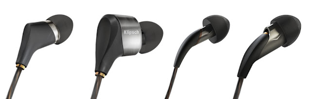 Klipsch Reference X6i, XR8i, X12i and X20i