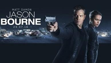 Jason Bourne Movie Online